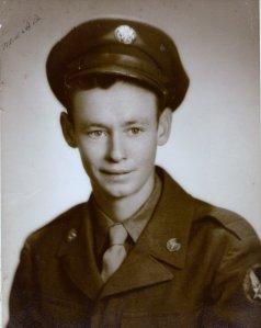 Kenneth B. O'Neill USAF Msgt. (Ret-1972)  1929-1995