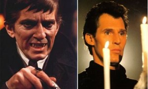 The Two Best Men to Ever Play Barnabas Collins.  Sorry Johnny, but Mr. Cross raised the bar too high.  After the 2012 movie is released, I believe Mr. Cross will finally be more appreciated for his rendition of the role--and rightly so!