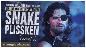snakeplissken