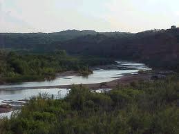 Brazos River, TX